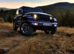 Soldier of Fortune: тест Jeep Wrangler