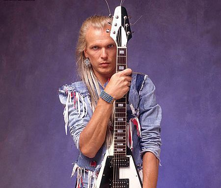 Michael Schenker Group на Каварна Рок Фест