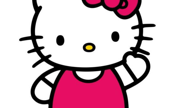 Hello Kitty стана на 40 (галерия)