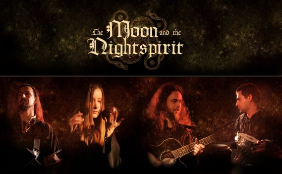 Унгарците The Moon and the Night Spirit с концерт на Transfiguration Fest