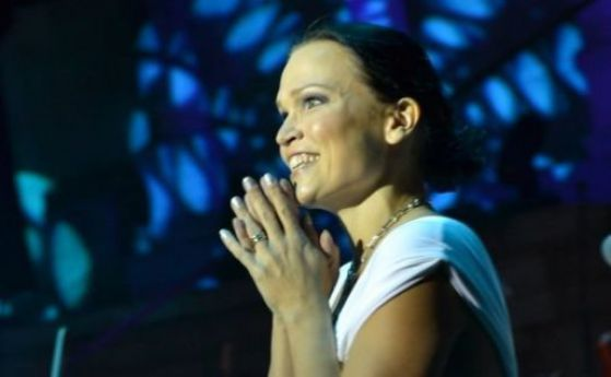 Tarja Tururen: I was crying happy tears after a concert in Bulgaria