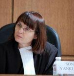 И Соня Янкулова номинирана за председател на ВАС