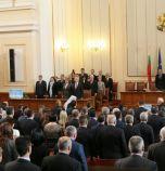 Парламент-рекордьор: За три месеца 9 депутати станаха обвиняеми