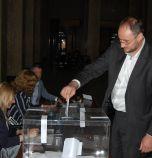 Александър Ангелов избран единодушно за шеф на Софийския районен съд
