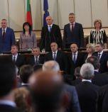 Борисов 3 по 100 - властта опипва почвата и потушава скандали