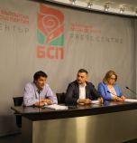 Крум Зарков: Антикорупционният закон на ГЕРБ няма да проработи