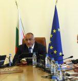 Борисов: С фалшиви новини искат да излезе, че ДПС са чисти, а на нас ни...