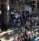 Радев и Борисов: България стои редом с приятелския испански народ