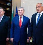 Борисов благодари на руските служби, че осигурили туристи