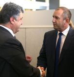 Порошенко и Радев се срещнаха Ню Йорк, Украйна обеща да внимава с...