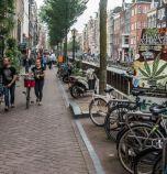 Защо холандските тийнейджъри не пушат трева