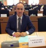 Андрей Ковачев вече е заместник-председател на Групата на ЕНП