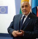 Борисов обяви от Брюксел, че не иска оставката на Валери Симеонов
