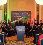Вижте пълния текст на манифеста на ДСБ/Нова Република и 'Да, България'