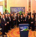 ДСБ/Нова Република и 'Да, България' създадоха манифест срещу завладяването...
