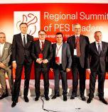 Станишев обеща на Заев пълна подкрепа за европейската интеграция на...