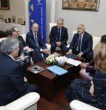 В България има най-малко евроскептицизъм, заяви Борисов