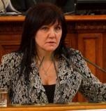 Борисов не питал Караянчева иска ли да стане шеф на парламента, казал ѝ:...