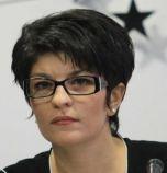 Десислава Атанасова: Не се притеснявам от делото, с Нинова ще се видим в съда