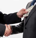 Няма да съдят за даване на подкуп, ако след това се подаде сигнал