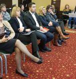 Милка Христова: В бюджета на Столична община за 2018 г. приоритетите се заявяват, но не се доказват