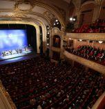 България официално пое европредседателството