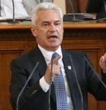 Сидеров критикува министри на ГЕРБ и обяви, че не знае как ще гласува на...