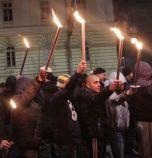 За правителството Луковмарш е срамно събитие