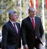 Радев: Няма да приемем ново име на Македония, което загатва претенции към...