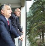 Орбан подкрепи Борисов за сътрудничеството с Турция (видео)