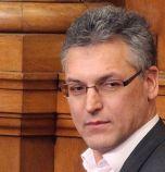 Депутатите решават дали свалят Жаблянов от зам.-председателския му пост в парламента