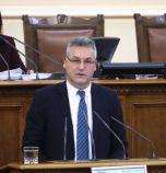 Главата на Жаблянов падна, след два часа дебати го отстраниха от поста му