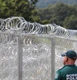 Нови милиони ще потънат в оградата на границата без обществена поръчка