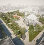 Правителството даде 151 млн. лв. за нов облик на центъра на София