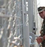 Прокуратурата разследва строежа на оградата на границата