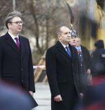 Радев подкрепи реформите в Сърбия за евроинтеграцията ѝ