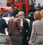 Прокуратурата: Иванчева искала 500 хил. евро рушвет от строител, службите я...