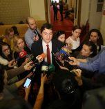 БСП: Цветанов да внимава, обвинява президента в държавна измяна