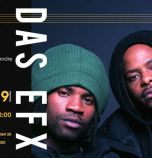 Концертът на DAS EFX в България почти разпродаден (видео)