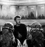 Носителят на Оскар Павел Павликовски в България: Изкуството е съотношение между подреденост и хаос
