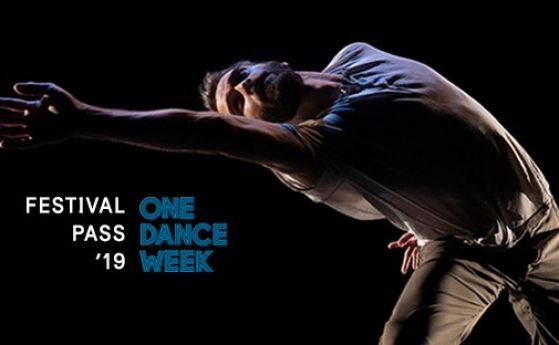 Пълна програма : One Dance Week 2019