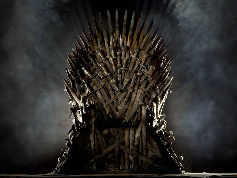 Game of Thrones, или