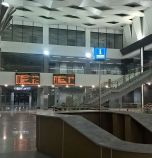 Фалшив сигнал за бомба на Централна гара в София
