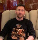 Лионел Меси е най-скъпоплатеният спортист в света
