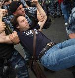 В Москва: подкрепяте Голунов – отивате в ареста