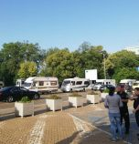 Протестът срещу бетона по морето блокира Орлов мост