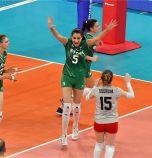 Волейболистките ни извоюваха първа победа в Лига на нациите