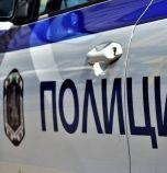 Шофьор без книжка блъсна патрулка в Кърджали след гонка с полицията