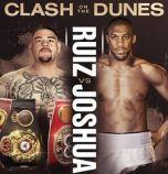 Еди Хърн: Реваншът между Джошуа и Руис в Саудитска Арабия ще промени бокса