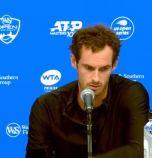 Анди Мъри няма да участва в US Open на сингъл